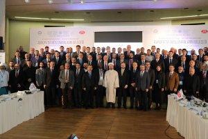 Avrupa Müslümanları Buluşması Toplantısı sona erdi