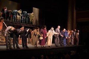 'Tiyatroda kendi hikayelerimize dönme vakti gelmiştir'