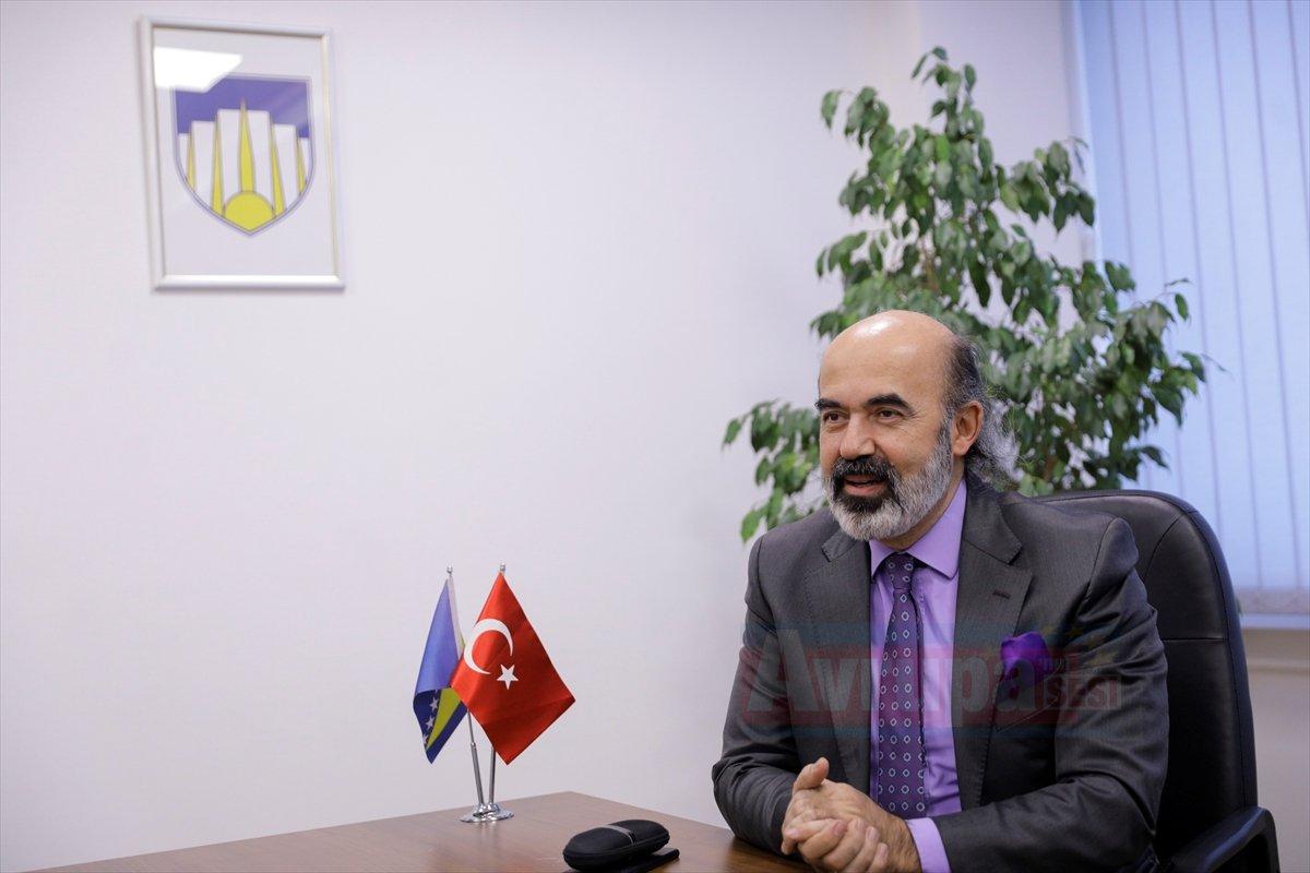 MÜSİAD, Bosna Hersek'in potansiyelini dünyaya tanıtacak