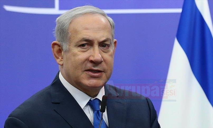 Netanyahu'dan İran ve Suriye'ye gözdağı