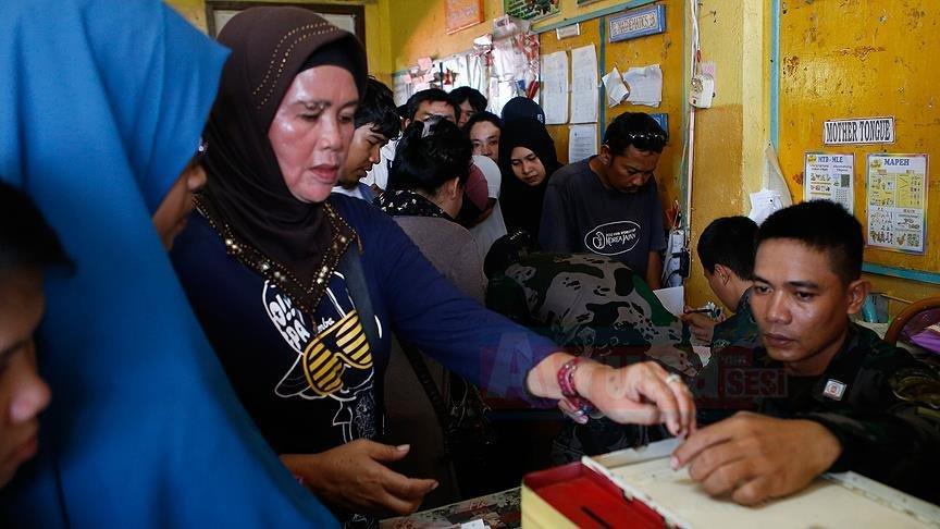 Moro referandumunda oy sayımı devam ediyor: Evet oyları önde