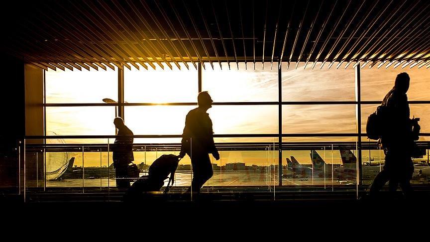 35 gündür hükümetin kapalı olduğu ABD'de uçuşlar etkilenmeye başladı