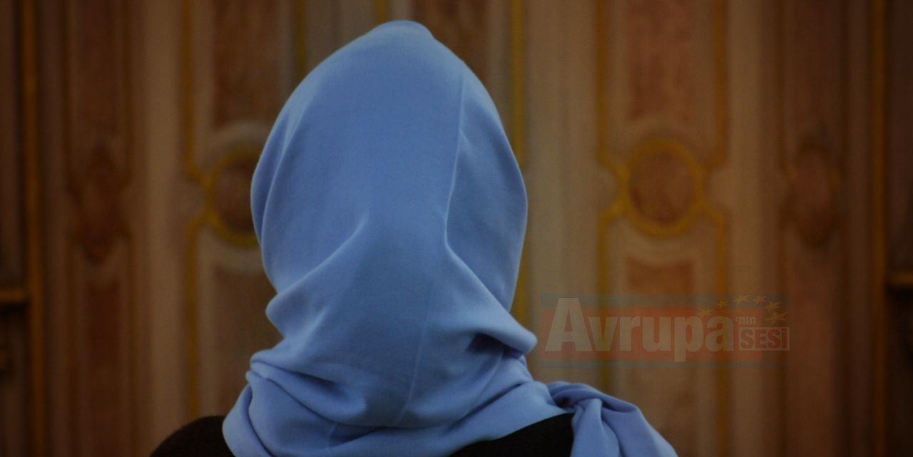 Almanya'daki başörtüsü yasağı Avrupa Adalet Divanı'na sevk edildi