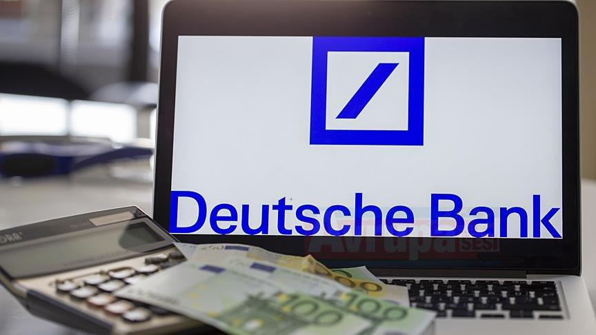 Donald Trump Alman Deutsche Bank'ten kredi istedi