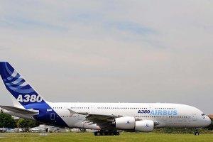 Geniş gövdeli A380 uçaklarının üretimini sonlandırıyor