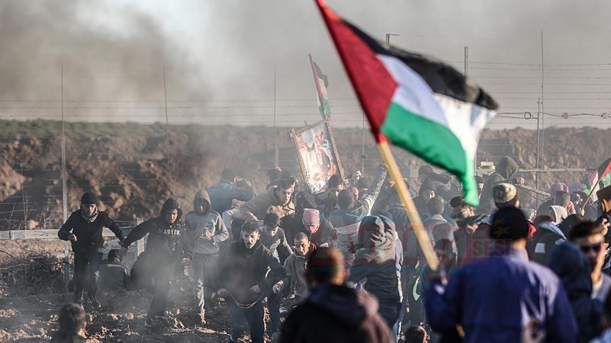 Hamas'tan 'Abluka sürerse Gazze patlayacak' uyarısı verildi