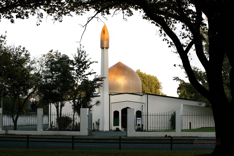 Zelanda'daki iki camiye terör saldırısına dünyadan tepkiler gelmeye devam ediyor