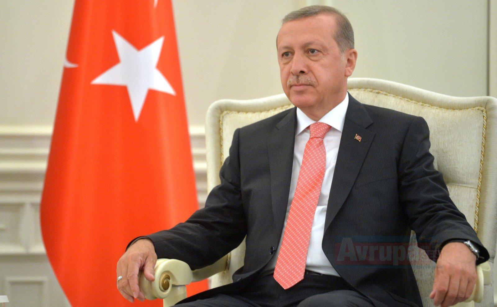 Cumhurbaşkanımız Recep Tayyip Erdoğan'ın da iştirakiyle Nevruz ateşi yakılacaktır