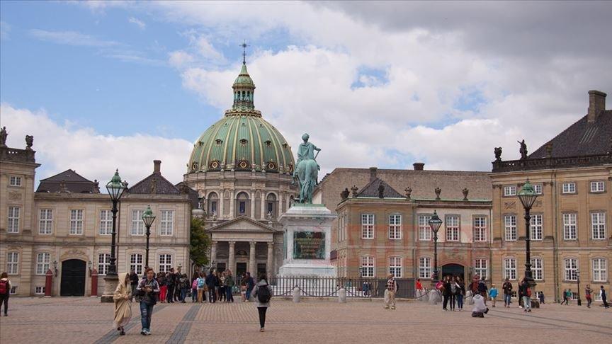 Danimarka'da aşırı sağcı liderden Kur'an yakma provokasyonu
