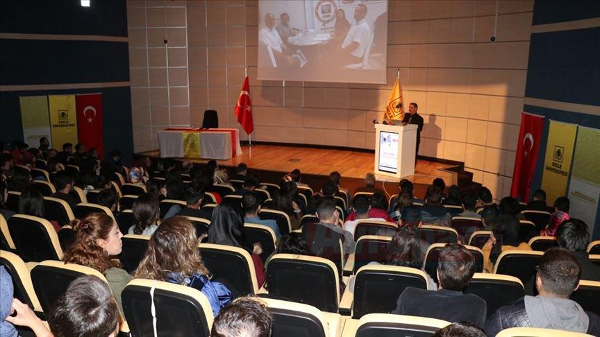 TRT'den 'Akademi Eğitim Kampı'