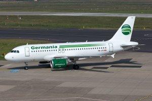 Germania'dan bilet paralarını talep edin