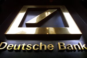 Deutsche Bank'ın ilk çeyrek karı 201 milyon avro