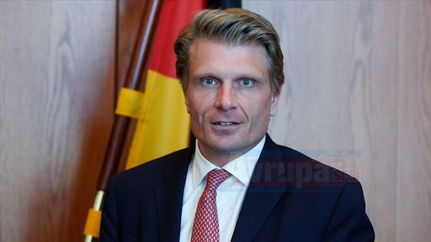 'Türkiye ve Almanya'nın iş birliği'