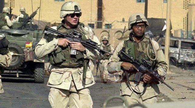 ABD'lilerin sadece yüzde 24'ü İran'a askeri müdahaleyi onaylıyor