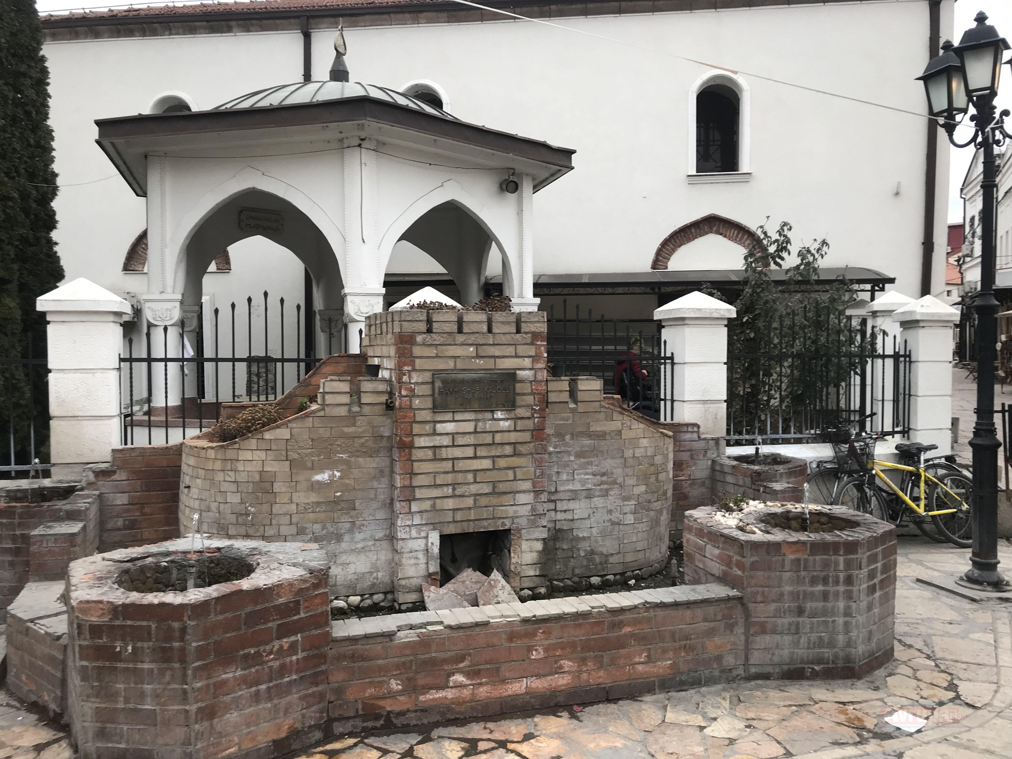 Farklı mimarisiyle Balkan şehri: Üsküp