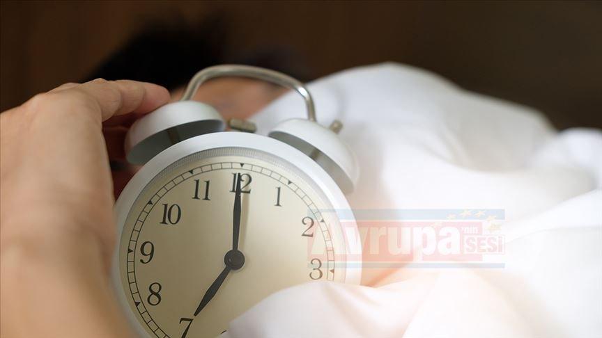 Tatil dönüşü uyku düzeni için dikkat edilecek püf noktalar
