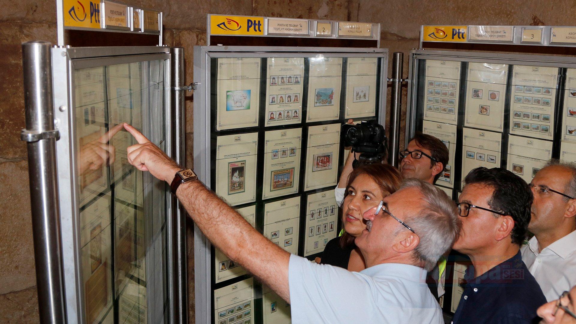 Osmanlı'nın ilk kurduğu telsiz telgraf istasyonu tanıtıldı