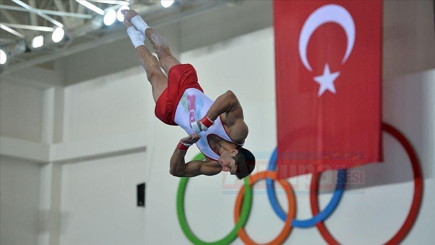 Artistik Cimnastik Dünya Kupası sonunda: 12 madalya