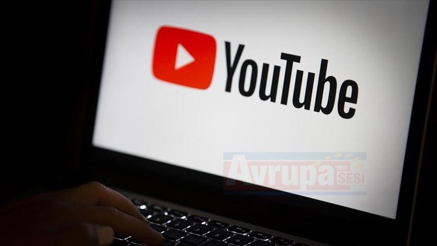 'Çocuk hakları ihlalinden' YouTube'a 170 milyon dolar ceza