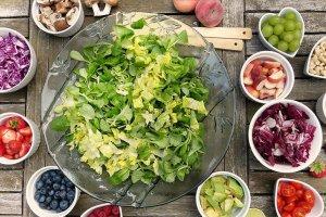 Sadece sebze yemek inme riskini artırır