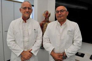 Almanya'da Türk doktorları kanserle mücadelede yeni yöntem geliştirdi