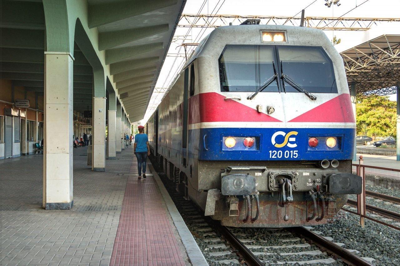 Batı Trakyalıya neden tren yok