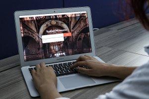 Türkiye'nin tarihi zenginliği: www.turkishmuseums.com