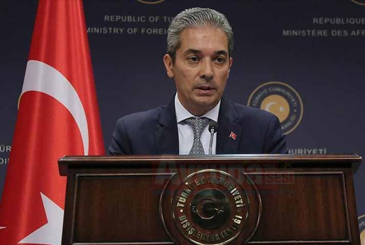 Mısır, Yunanistan ve Güney Kıbrıs Rum Yönetimi'ne tepki