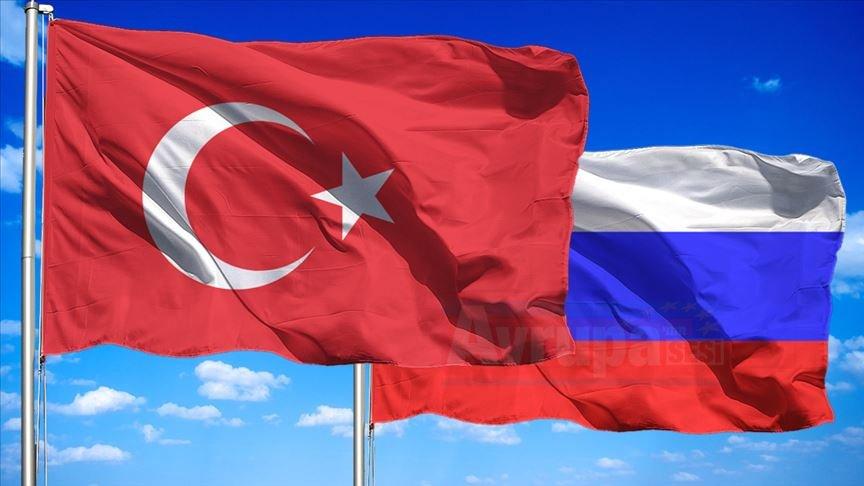 Rusya ve Türkiye ulusal para birimi kullanımını artırmak için imzalar atıldı