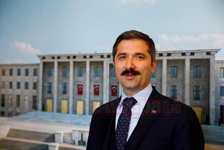 'Yurtdışı Türkler ve Akraba Topluluklar Komisyonu' kuruldu