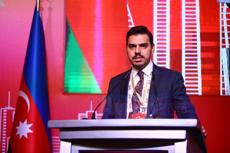 Azerbaycan'da Dünya Türk İş Konseyi (DTİK) Bakü Buluşması