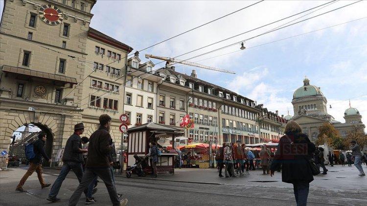 İsviçre'deki seçimlerde 'Yeşiller' Partisinin zaferi