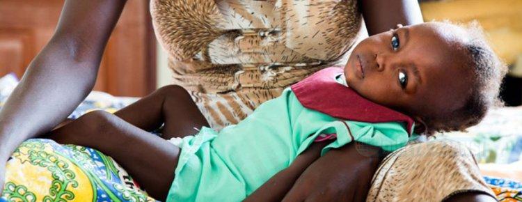 Etiyopya'da her yıl 100 bine yakın bebek ölüyor