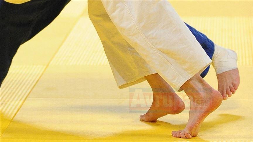 İsrail BAE'deki judo müsabakalarına katılıyor