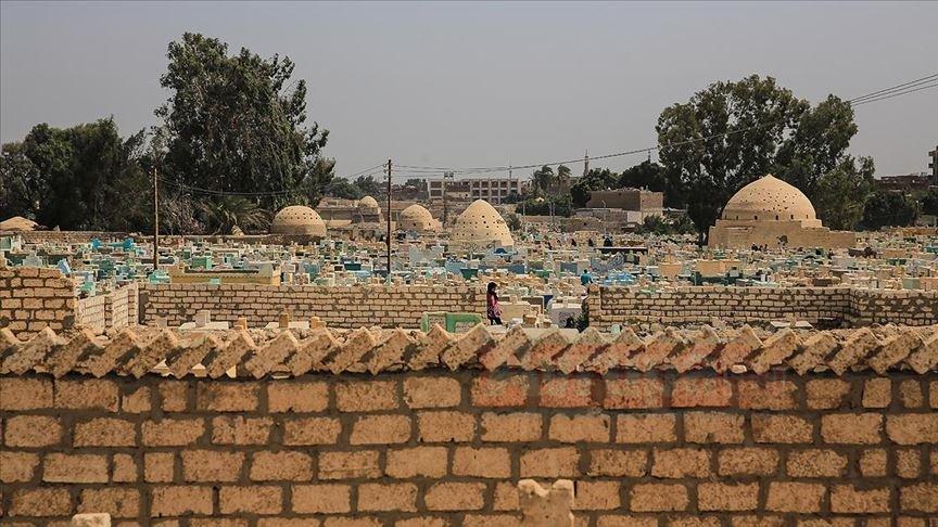Bedir Savaşı'na katılan 70 sahabeye ait mezarlarlık bulundu