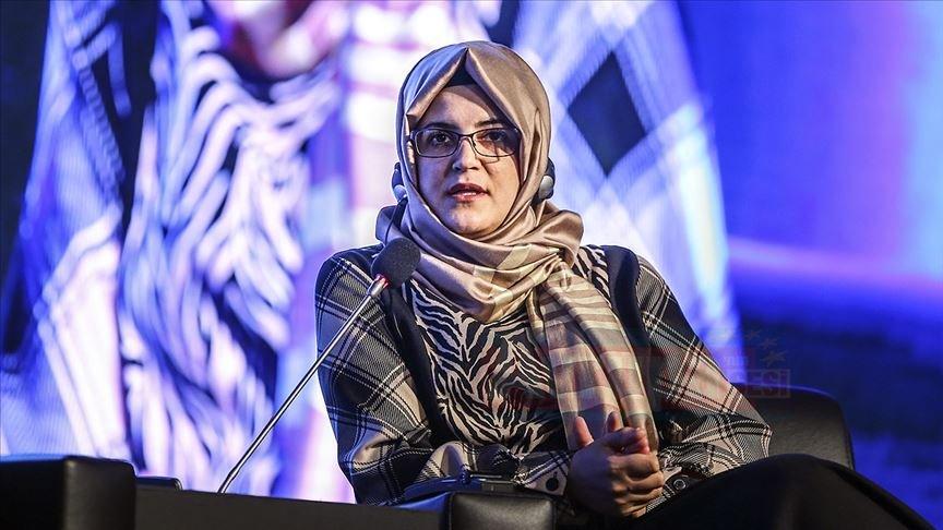 Kaşıkçı'nın nişanlısı Cengiz: Veliaht Prens Bin Selman sorumluluktan kaçmaya çalışıyor