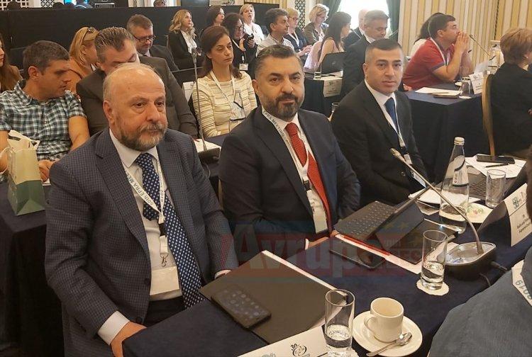 Türkiye EPRA 2021 toplantısına ev sahipliği yapmak istiyor