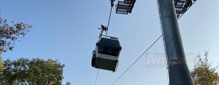 Dünyanın en uzun ve en konforlu teleferiği: Bursa Teleferik