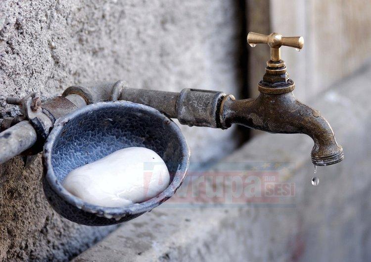 İran'da 10 bin köyde su yok