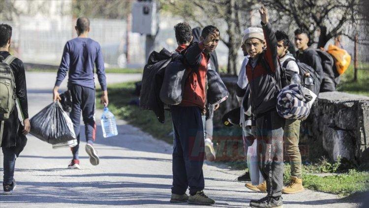 Bosna Hersek-Hırvatistan arasında 'umuda yolculuk başladı'