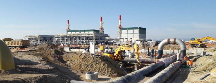 Yunanistan'ın doğal gaz şirketi DEPA üçe bölünerek özelleştiriliyor