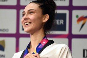 İrem Yaman, Avrupa Şampiyonu oldu