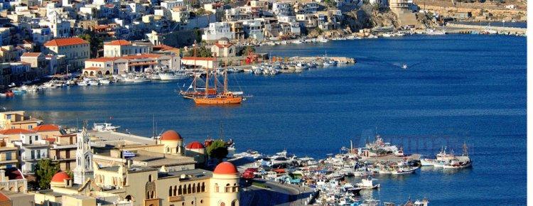 Yunan adalarındaki sığınmacıları ana karaya transfer ediliyor