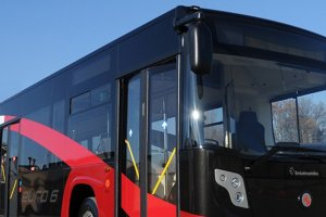 Bursa'dan Roma Belediyesine 5 ayda 227 otobüs teslimatı gerçekleşti