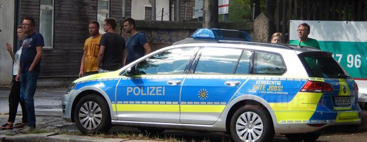 Dresden Belediyesi Neonazilere karşı mücadele için acil eylem planı hazırladı