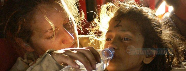 Yunanistan'da çocuk sığınmacı sayısı 4 bin 779'a ulaştı, 2 bin çocuk kayıp
