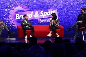 Nuri Şahin, Brand & Sport Summit'e konuştu: