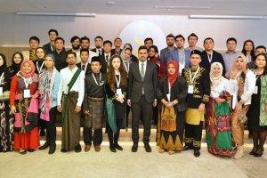 YTB'den Gelecek Nesil Akademisi programı düzenlendi