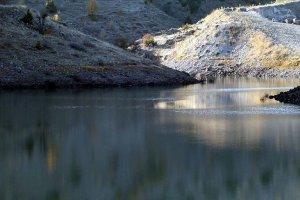 Köylülerin 120 yıllık su hasreti barajla sona erdi