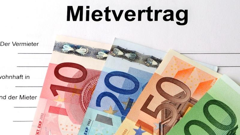 Almanya'da kira yardımları yeni yılda artıyor